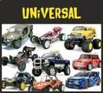 Universal Stickers